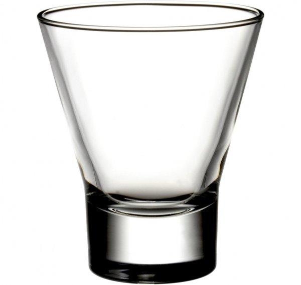 Party Tumbler Rocks Glasses, Set of 4