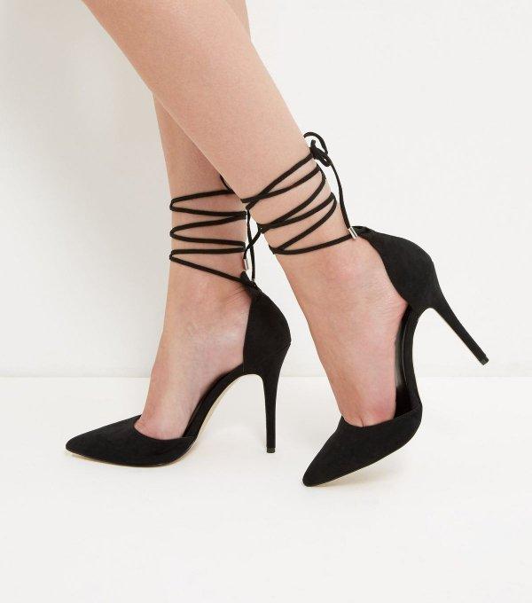 high heeled footwear, footwear, shoe, fashion accessory, leather,