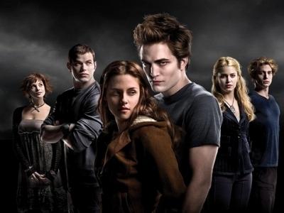 Twilight Fan Confessions