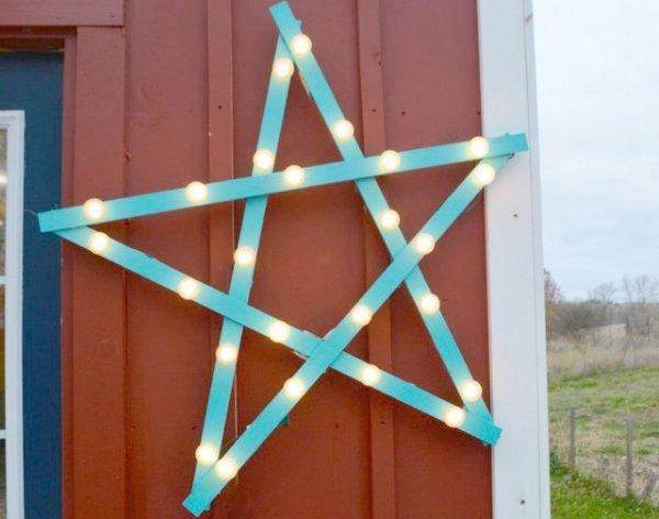 Yardstick Star