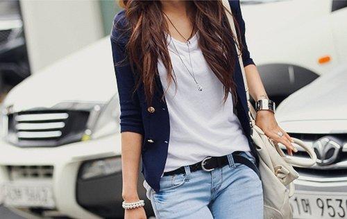 Wear Something You Feel Good in