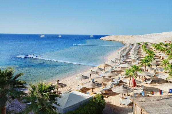 Action-packed Sharm El Sheik