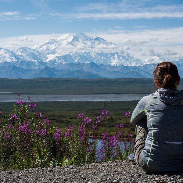 mountainous landforms, mountain, nature, wilderness, mountain range,