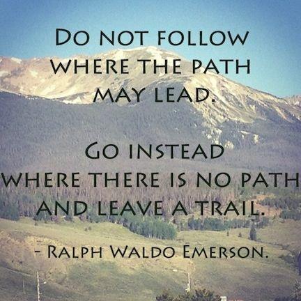 Do Not Follow