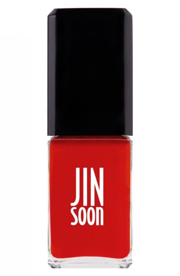 nail polish,nail care,red,orange,cosmetics,
