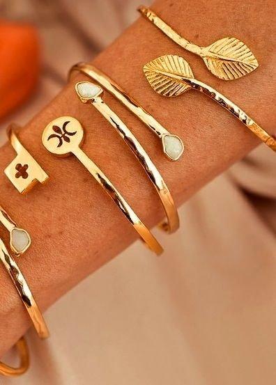 Kappa Arm Candy Bracelet