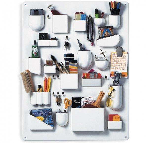 Uten.Silo Storage System by White, Large