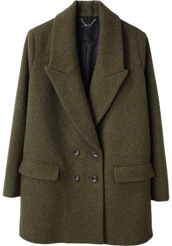 Rachel Comey Cabot Coat