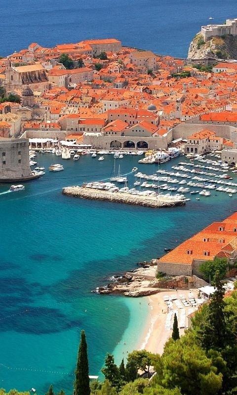 Dubrovnik,Dubrovnik,coast,landform,geographical feature,