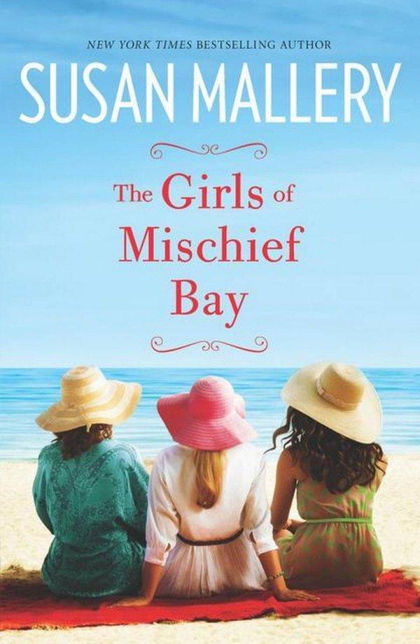 """""""the Girls of Mischief Bay"""""""