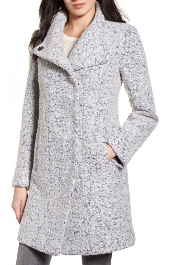 coat, clothing, overcoat, trench coat, neck,