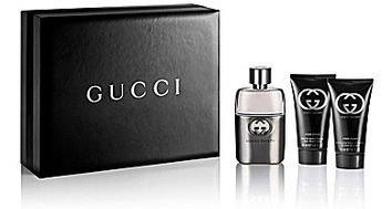 Gucci Guilty Pour Homme Mens Gift Set