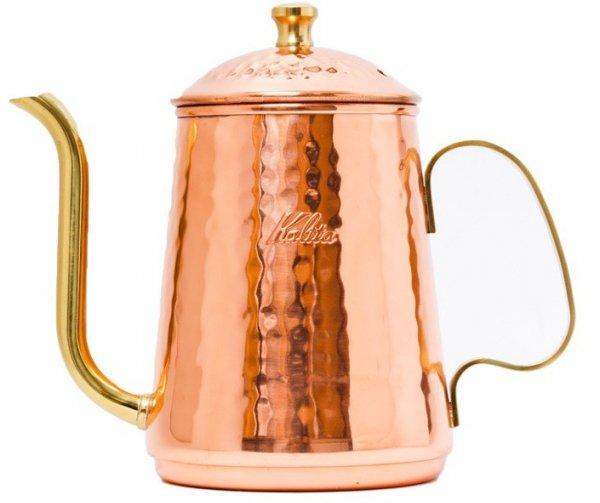 Copper Pot