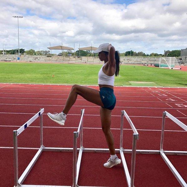 hurdling, sports, hurdle, athletics, track and field athletics,