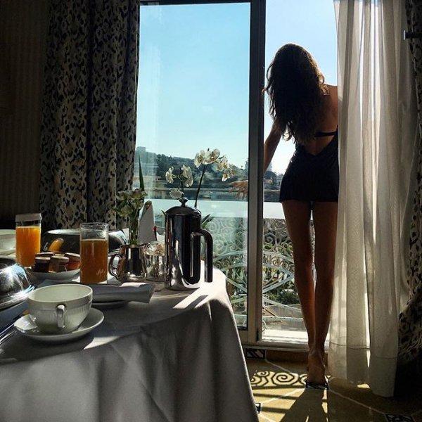 portrait, meal, window, photo shoot,