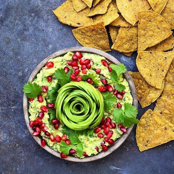 dish, plant, food, flower, leaf,