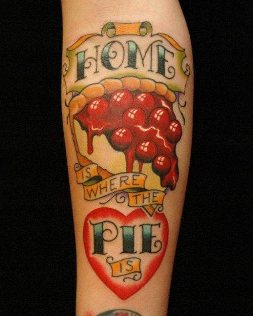 Gotta Love Pie
