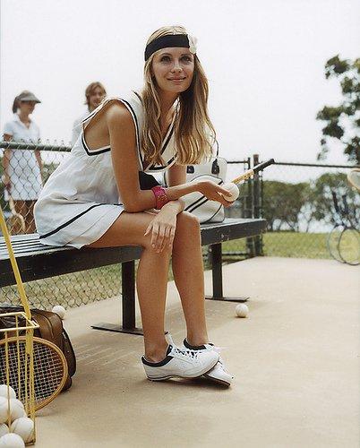 Tennis = 45 Minutes