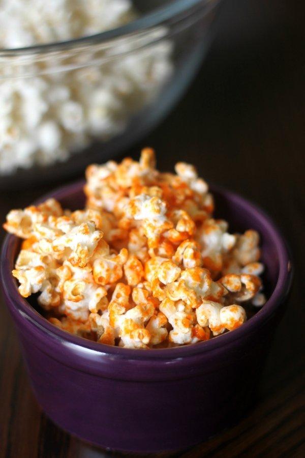 Many Varieties of Popcorn
