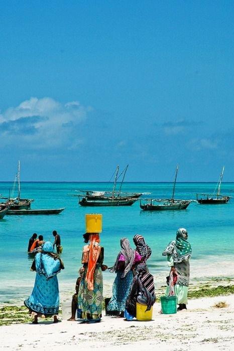 Unguja, Zanzibar, Tanzania