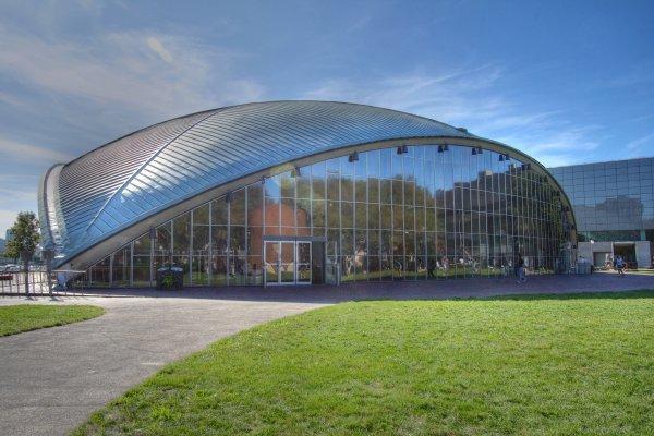 Massachusetts Institute of Technology – 91.9