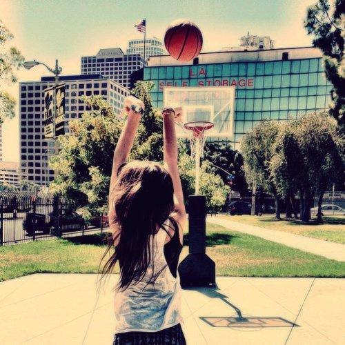 Basketball = 50 Minutes