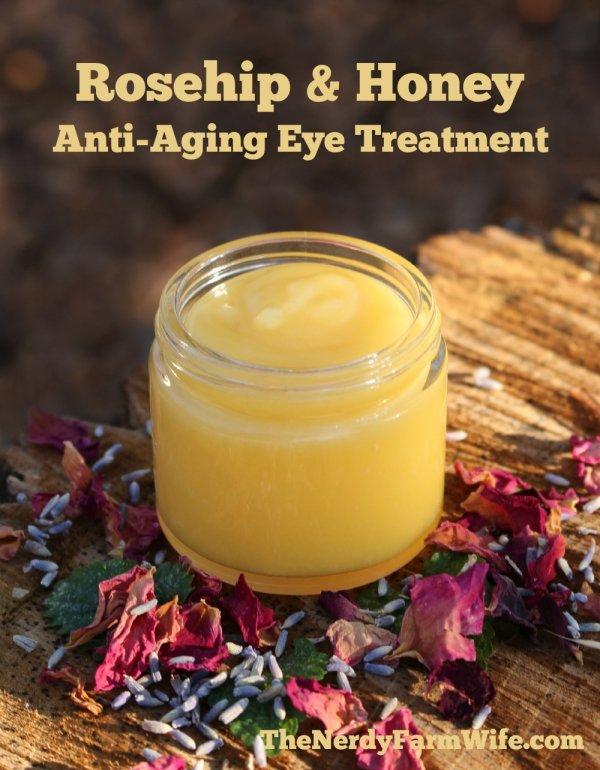 Anti-aging Eye Treatment