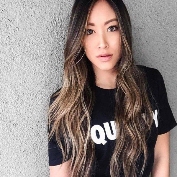 hair, human hair color, beauty, hairstyle, long hair,