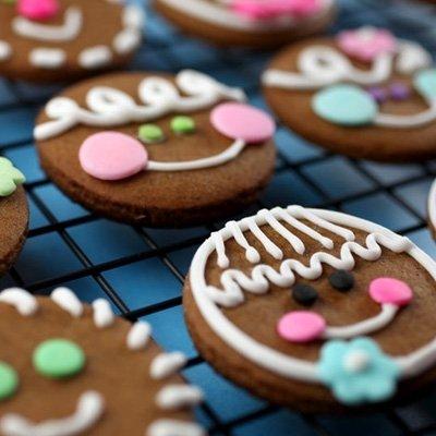 7 Delicious Holiday Treats under 200 Calories ...