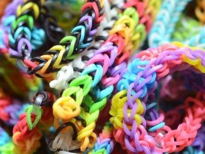 7 Fun Rainbow Loom Bracelets to Make ...