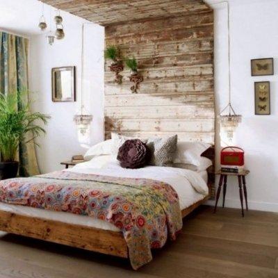 Dies ist, wie Ihr Bett schön und gemütlich machen...