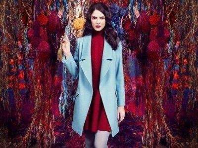 7 Pretty Pastel Coats to Wear in Winter ...