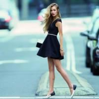7 Cute Skater Dresses for Spring ...