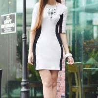 Gorgeous Illusion Dresses ...