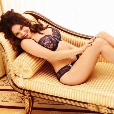 7 Beautiful Celebrity Lingerie Ranges ...