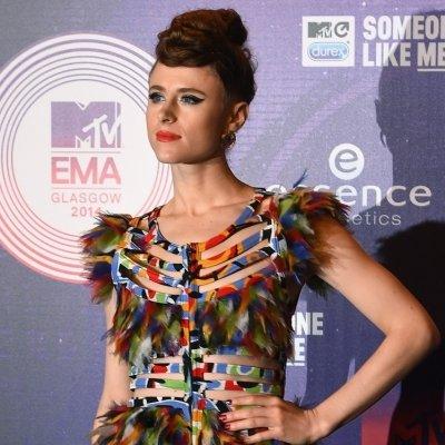 MTV EMAs Recap List of Winners  Red Carpet Fashion ...