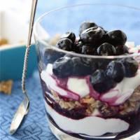 28 Yogurt Parfaits to Make Your Morning Special ...