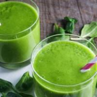 9 Ingredients to Choose to Improve the Taste of Green Juice ...