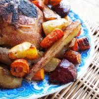 19 Seasonal Root Vegetable Recipes You'll Love ...