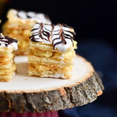 23 Klassische Franzosische Desserts Und Puddings Und Sussigkeiten Und