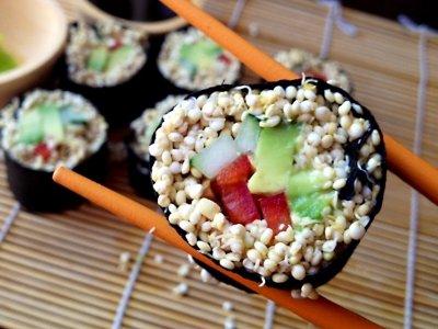 7 Ways to Make Sushi Healthier ...