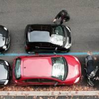 25 Epic Parking Fails ...