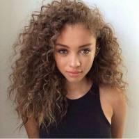 10 Inspirational Natural Hair Divas ...