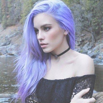 7 Pastell Und Neon Farbige Haare Farbstoffe Zu Versuchen Wahrend