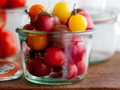 7 Health Benefits of Tomatoes ...