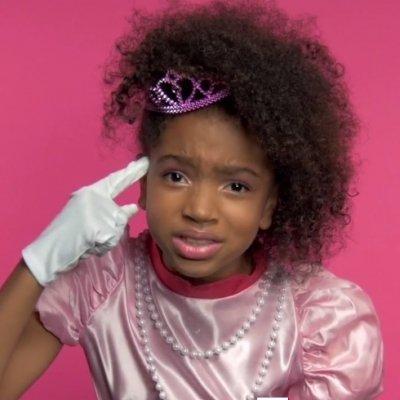 Potty-Mouth Princesses Break the Silence on Domestic Violence ...