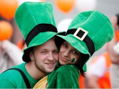 7 Ways to Celebrate Saint Patricks Day ...