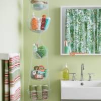 Maximize the Space to Make a Small Bathroom Seem Bigger ...