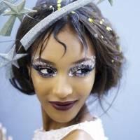 30 Ways to Wear Glitter Eye Makeup ...