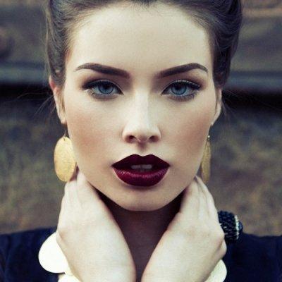 7 New Tips for 2015's Vampy Lip Trend ...